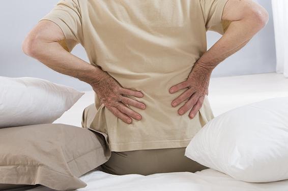 Giải Đáp: Bị đau vùng thắt lưng là bệnh gì?