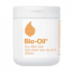 Bio-Oil Dry Skin Gel 200ml - Gel dưỡng da