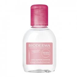 Nước cân bằng dưỡng ẩm cho da nhạy cảm Bioderma Sensibio Tonique 100ml