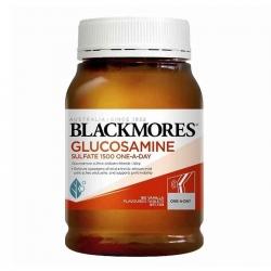 Tpbvsk xương khớp Blackmores Glucosamine Sulfate 1500 One-A-Day, Chai 180 viên