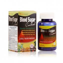 Ổn định đường huyết Blood Sugar Control Vitamins For Life, Hộp 60 viên