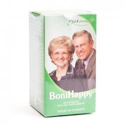 Thực phẩm bảo vệ sức khỏe Botania BoniHappy, Hộp 60 viên
