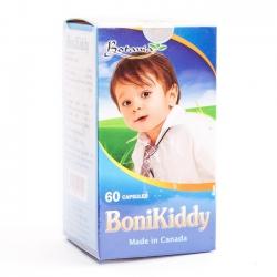Thực phẩm bảo vệ sức khỏe Botania Bonikiddy,  Hộp 60 viên