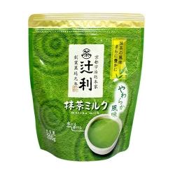 Bột sữa trà xanh Matcha Milk Nhật Bản 200g