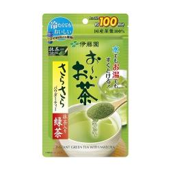 Bột trà xanh Matcha Instant Green Tea Nhật Bản, 80g