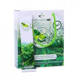 Cà phê xanh giảm cân thiên nhiên việt, Hộp 30 gói
