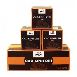 Cao Linh Chi Mật Ong - Lốc 3 Hộp (130 Gam X 3 Hộp)