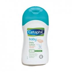 Sữa dưỡng ẩm cho bé Cetaphil Baby Daily Lotion 50ml