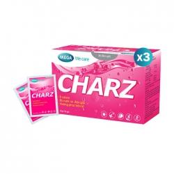 Charz Mega - Bù điện giải 30 gói