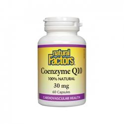 COENZYM Q10 bảo vệ trái tim khỏe mạnh