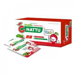 Cốm C-Nattu Kids tuệ linh