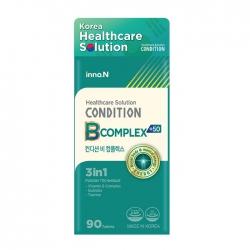 Condition B Complex Inno.N 90 viên - Bổ sung vitamin B