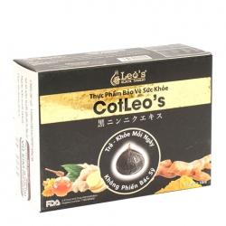 CotLeo's bảo vệ tim mạch | Hộp 5 gói