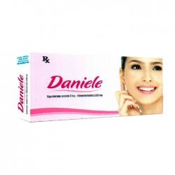 Thuốc ngừa thai Daniele 21 viên