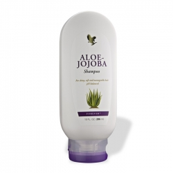 Dầu gội Aloe Jojoba Shampoo 296ml - Ms 260
