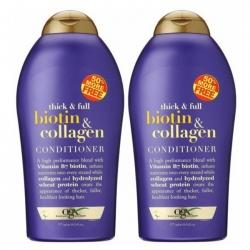 Dầu gội Ogx Biotin & Collagen Shampoo 750ml