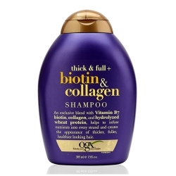 Dầu gội Ogx Biotin & Collagen Shampoo 385ml
