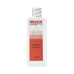 Dầu gội trị gàu, nấm da đầu Nizoral Shampoo - Ketoconazole 2%, Chai 100ml