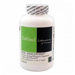 Viên uống Davinci Disc Discovery hỗ trợ điều trị bệnh thoái hóa cột sống thoát vị đĩa đệm