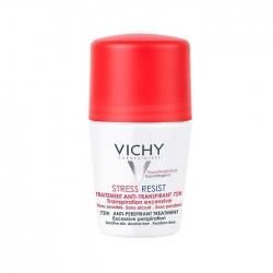 Lăn khử mùi Vichy Deo Bille Stress 50ml