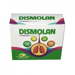 Thuốc VNP Dismolan, Hộp 20 ống