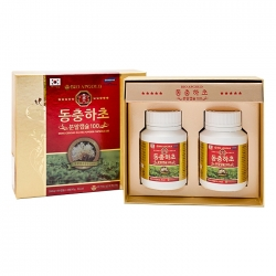Đông trùng hạ thảo Bio Apgold Hàn Quốc