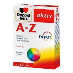 Tpbvsk Doppelherz A-Z Depot