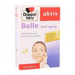 Tpbvsk Doppelherz Belle Anti-aging