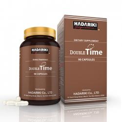 Tpbvsk Hadariki Double Time giúp tăng cường sinh lý nam