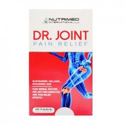 Dr Joint Pain Relief Nutrimed 60 viên - Viên uống bổ xương khớp