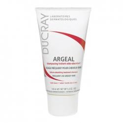 Dầu gội dành cho da đầu nhờn Ducray Argeal Shampoo 150ml