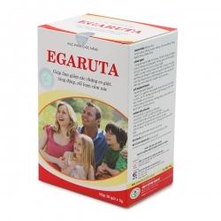 Tpbvsk cốm Egaruta giúp giảm nguy cơ co giật, tăng động, rối loạn cảm xúc