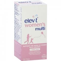 Tpbvsk cho bà bầu Elevit Womens  Multi, Hộp 100 viên
