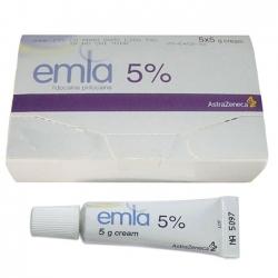 Kem bôi kéo dài thời gian yêu Emla Cream 5%