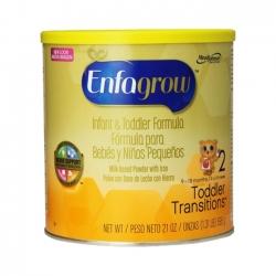 Sữa bột Enfagrow Toddler Transitions giai đoạn 2