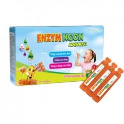 Enzym Ngon Advanced Tất thành, Hộp 20 ống