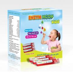 Enzym Ngon Tat Thanh Kids