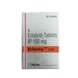 Thuốc Mylan Erlomy 150mg, Hộp 30 viên