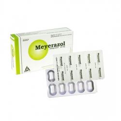 Esoprazol Meyer BPC Esomeprazole 20mg, Hộp 30 viên