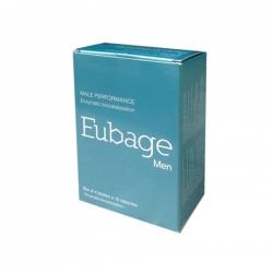 Tpbvsk tăng chất lượng tinh trùng Eubage Men, Hộp 60 viên