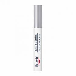 Kem điều trị vết thâm nám, tàn nhang Eucerin White Therapy Spot Corrector 5ml
