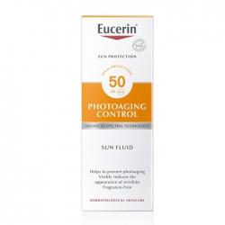 Kem chống nắng,chống lão hóa Eucerin Photoaging Control SPF50+ 50ml