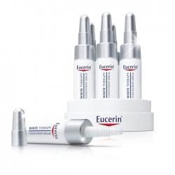 Tinh chất dưỡng trắng da giảm thâm nám Eucerin White Therapy Clinical Concentrate Serum 5mlx6 ống