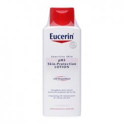Sữa dưỡng thể cho da nhạy cảm Eucerin pH5 Skin-Protection Lotion 250ml