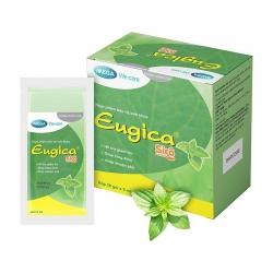 Eugica Syrup Mega 5ml - Siro ho 30 gói