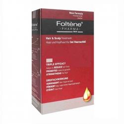 Foltene Pharma Men 12 lọ - Dưỡng chất giảm rụng tóc nam giới