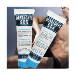 Gel bôi trơn cao cấp của pháp Developpe Sex