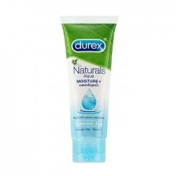 Gel bôi trơn Durex Naturals Aqua Moisture 100ml