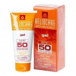 Gel Chống Nắng Heliocare Gel SPF50 Cho Da Nhờn Mụn, Tuýp 50 ml