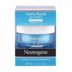 Gel dưỡng ẩm Neutrogena Hydro Boost Gel Cream Extra – Dry Skin 48g